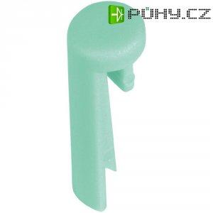 """Označovač \""""Pin\"""" OKW, pro knoflíky Ø 16 mm, zelená"""