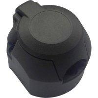 Zásuvka 7 pin SecoRut, s vypínačem zadní mlhovky