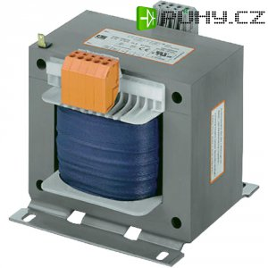 Bezpečnostní transformátor Block STEU 320/48, 2x 24 V, 320 VA