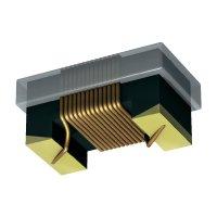 SMD cívka Fastron 1206F-100K, 10 µH, 0,2 A, 10 %, 1206, ferit