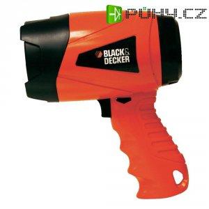 Pracovní svítilna Black & Decker, 3 W