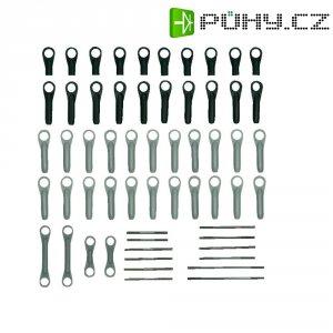 Sada spojovacích prvků a kloubků řízení Reely (206661) EH80-P074-79