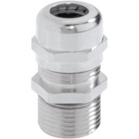 Kabelová průchodka LappKabel Skintop® M50 x 1,5 (53112675), M50, mosaz