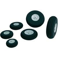 Kola s pěnovou pneumatimkou Kavan, 50 mm