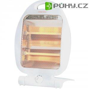 Halogenové topení RH06, 400/800 W, bílá