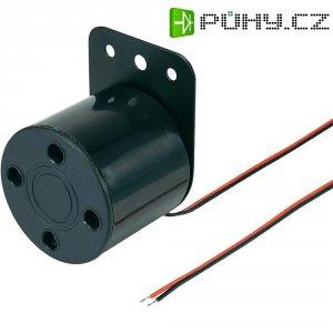 Piezoměnič, 105 dB 12 V/DC, KPS-G5210 -K1012