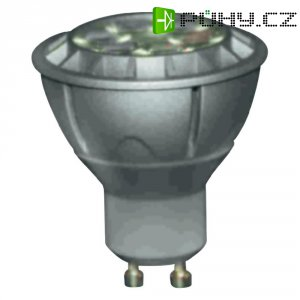 LED žárovka Müller Licht, GU10, 6 W, 230 V, stmívatelná, teplá bílá