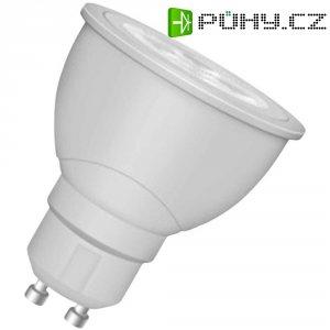 LED žárovka Osram, GU10, 5,3 W, 230 V, 58 mm, stmívatelná, teplá bílá