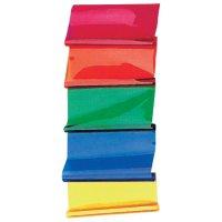 Barevný filtr pro žárovky PAR 36/56/64, 50 x 60, červená