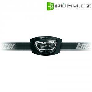 LED čelovka 3 LED Energizer, 632648, černá