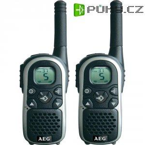 PMR radiostanice AEG Voxtel R220