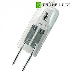 Halogenová žárovka Osram, 12 V, 50 W, GY6.35, Ø 12 mm, teplá bílá, 40 ks