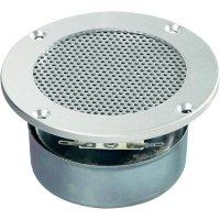 Vestavný reproduktor Speaka DL -1117, 4 Ω, 86 dB, 15/25 W,stříbrná