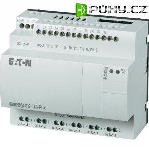 Řídicí PLC modul Eaton easy 819-DC-RCX, 256270, 24 V/DC