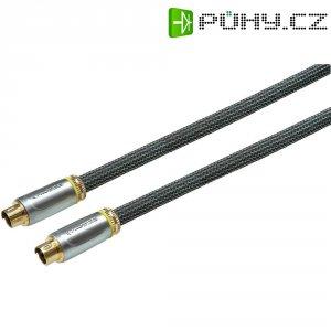 Spojovací S-Video kabel Prowire 1,5 m