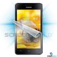 Screenshield fólie na displej pro Huawei Honor 2 (U9508) (HUA-U9508-D)