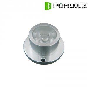 LED modul ALUSTAR LEDxON 9008102, 66lm, teplá bílá