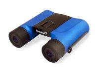 Dalekohled binokulární LEVENHUK RAINBOW 8x25 modrá