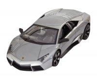 RC model auto 1:18 Lamborghini Reventon (BUDDY TOYS BRC 18020 SIL)