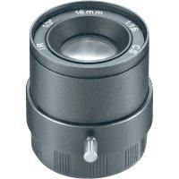 Objektiv Sygonix, 43191C, 16 mm