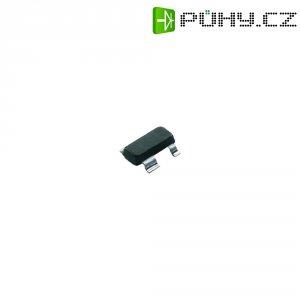 Unipolární standardní tranzistor BSN20 , 50 V, 100 mA SOT-23