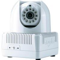 Monitorovací kamera Devolo, dLAN R LiveCam 1970, 640 x 480 px