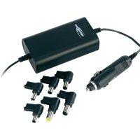 Síťový adaptér pro notebooky Ansmann DCPS 75W, 15 - 24 VDC, 75 W