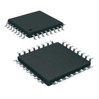 AVR-RISC Mikrokontrolér Atmel, ATMEGA48V-10AU, TQFP-32, 10 MHz, 8 Bit