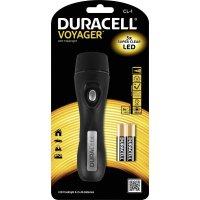 Kapesní LED svítilna Duracell CL-1