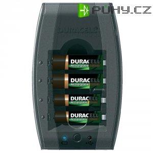 Cestovní nabíječka Duracell CEF23P