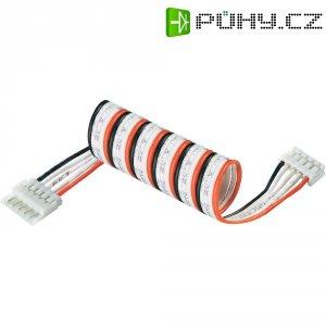 Prodlužovací kabel Li-Pol Modelcraft, EH/EH, 5 články