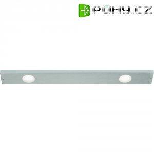 LED světlo pod kuchyňskou linku, WS-CD-2-5WA, 2 x 5 W, 39,5 cm, teplá bílá