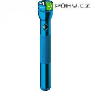 LED svítilna Mag-Lite 3-D-Cell, ST3D116, 4,5 V, modrá