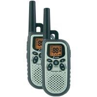 PMR radiostanice Stabo Freecomm 400, 20440, 2 ks