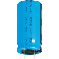 Kondenzátor elektrolytický Vishay 2222 048 60471, 470 µF, 35 V, 20 %, 20 x 10 mm