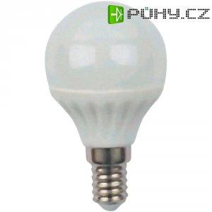 LED žárovka Müller Licht, E14, 3 W, 230 V, teplá bílá