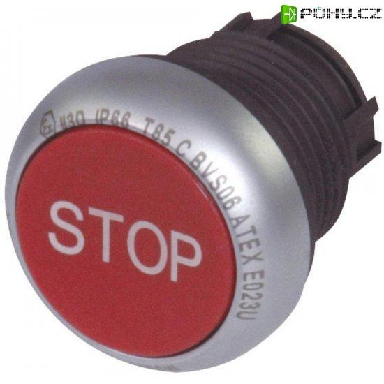 Ploché tlačítko - Kliknutím na obrázek zavřete