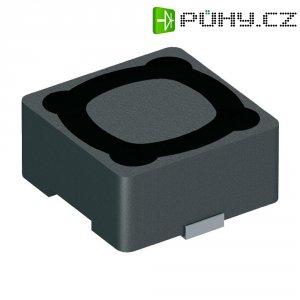 SMD cívka Fastron PIS2812-100M, 10 µH, 1,68 A, 20 %, ferit