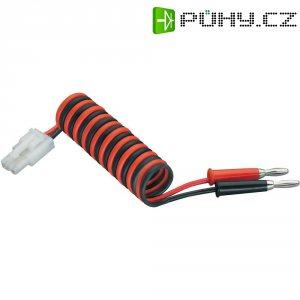 Napájecí kabel Modelcraft, Tamiya, 250 mm, 2,5 mm²