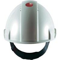 Ochranná přilba se snímačem Uvicator Peltor G2000, bílá