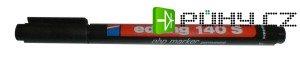 Fix na výrobu plošných spojů Edding 140 - 0.3mm