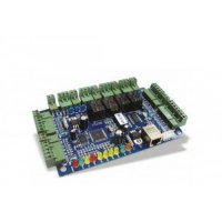 SEBURY 800NT2 - řídící jednotka pro 2 dveře, IP komunikace, CZ SW v ceně, JEN HLAVNÍ OVLADACÍ DESKA