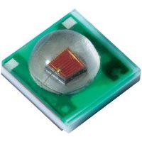 SMD LED speciální Kingbright, KTDS-3535SY9Z4S, 350 mA, 2,3 V, 110 °, žlutá
