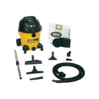 Vysavač pro mokré a suché vysávání ShopVac Ultra 30-SX, 1800 W, 30 l, plast