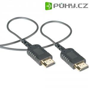 Speaka High Speed HDMI kabel s ethernetem, 2,5 m