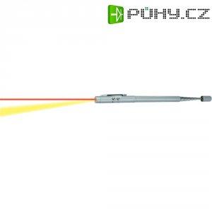 Laserové ukazovátko 3 v 1 se svítilnou + ukazovátkem