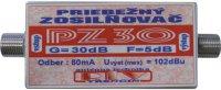 Anténní zesilovač PZ 30 30dB F-F