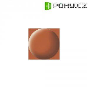 Airbrush barva Revell Aqua Color, 18 ml, hnědá matná