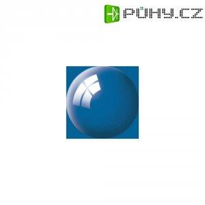 Airbrush barva Revell Aqua Color, 18 ml, ultramarinová modř lesklá