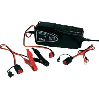 Automatická nabíječka autobaterií EAL AS1210, 16609, 0/7 A, 12 V